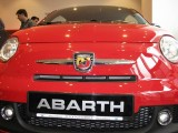 VIDEO: Lansare Abarth Romania23789