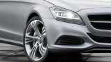 Iata conceptul Mercedes CLS Shooting Brake!23725