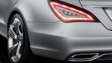 Iata conceptul Mercedes CLS Shooting Brake!23728