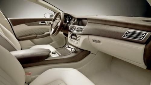 Iata conceptul Mercedes CLS Shooting Brake!23732