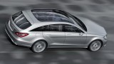 Iata conceptul Mercedes CLS Shooting Brake!23748
