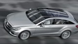 Iata conceptul Mercedes CLS Shooting Brake!23749