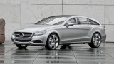 Iata conceptul Mercedes CLS Shooting Brake!23754