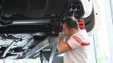 Galerie Foto: Instalarea kit-ului Abarth pe un Fiat 500 Esseesse23685