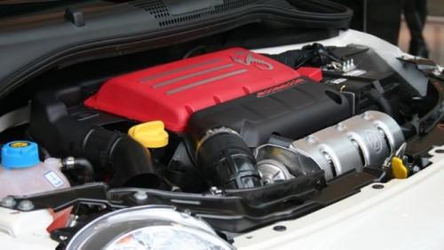 Galerie Foto: Instalarea kit-ului Abarth pe un Fiat 500 Esseesse23693