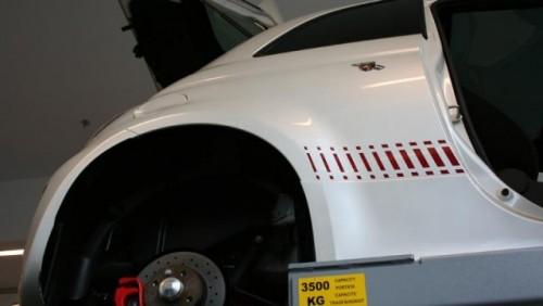 Galerie Foto: Instalarea kit-ului Abarth pe un Fiat 500 Esseesse23698
