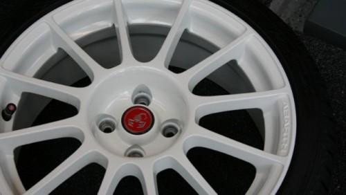 Galerie Foto: Instalarea kit-ului Abarth pe un Fiat 500 Esseesse23703