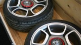 Galerie Foto: Instalarea kit-ului Abarth pe un Fiat 500 Esseesse23707