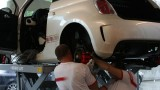 Galerie Foto: Instalarea kit-ului Abarth pe un Fiat 500 Esseesse23678