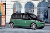 Volkswagen prezinta Milano Taxi23665