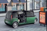 Volkswagen prezinta Milano Taxi23667