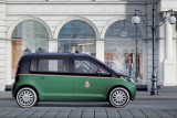 Volkswagen prezinta Milano Taxi23666