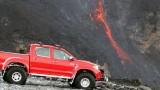 Toyota Hilux si vulcanul din Islanda23658