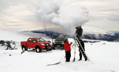 Toyota Hilux si vulcanul din Islanda23659