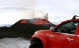 Toyota Hilux si vulcanul din Islanda23660