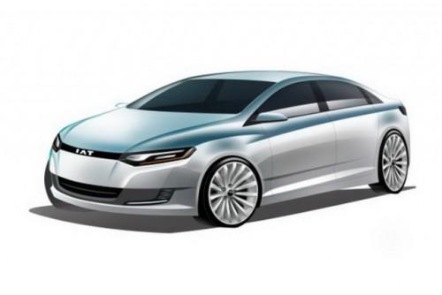 Concepte chinezesti la Salonul Auto de la Beijing23633