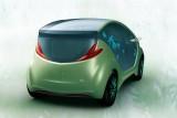 Concepte chinezesti la Salonul Auto de la Beijing23636