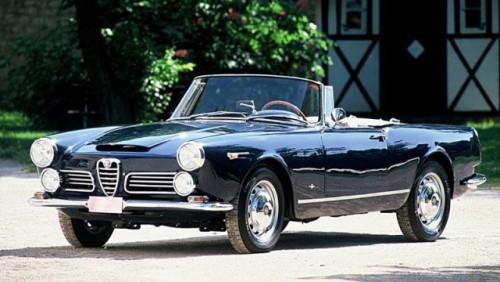 Centenariul Alfa Romeo va fi sarbatorit cu mult fast la Milano23627