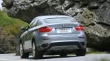 BMW X6 ActiveHybrid, in Romania de la 103.350 euro cu TVA23623