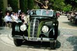 BMW ofera un tur al orasului Munchen in modelele sale clasice23614