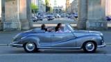 BMW ofera un tur al orasului Munchen in modelele sale clasice23612