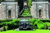 BMW ofera un tur al orasului Munchen in modelele sale clasice23613