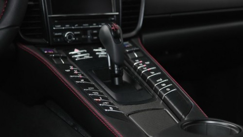 Techart prezinta noul Porsche Panamera Black Edition23604