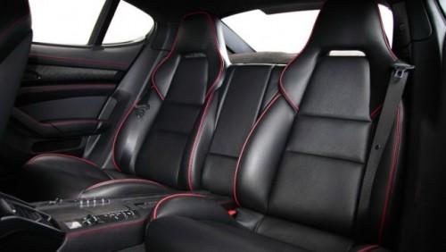 Techart prezinta noul Porsche Panamera Black Edition23606