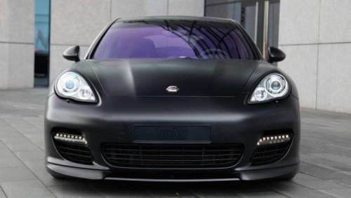 Techart prezinta noul Porsche Panamera Black Edition23607