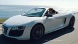 VIDEO: Audi promoveaza noul R8 V10 Spyder prin intermediul filmul Iron Man 223600