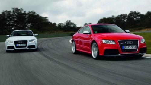 FOTO: 50 de imagini cu noul Audi RS523550
