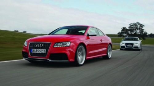 FOTO: 50 de imagini cu noul Audi RS523551
