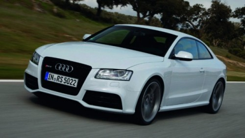 FOTO: 50 de imagini cu noul Audi RS523562
