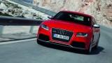 FOTO: 50 de imagini cu noul Audi RS523572
