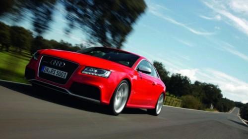 FOTO: 50 de imagini cu noul Audi RS523573