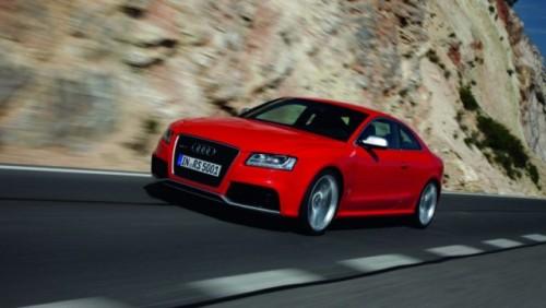 FOTO: 50 de imagini cu noul Audi RS523575