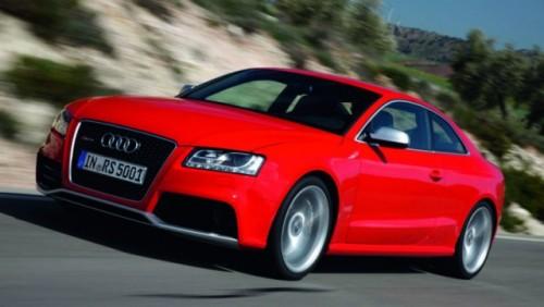 FOTO: 50 de imagini cu noul Audi RS523576