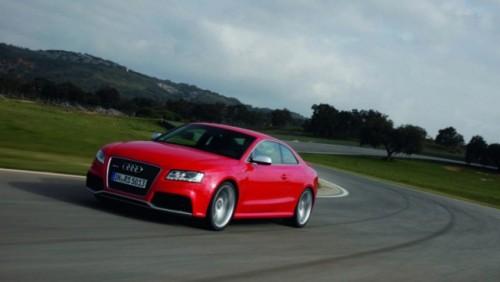 FOTO: 50 de imagini cu noul Audi RS523580