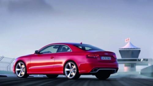 FOTO: 50 de imagini cu noul Audi RS523594