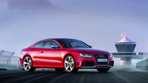 FOTO: 50 de imagini cu noul Audi RS523595
