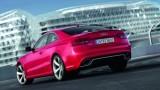 FOTO: 50 de imagini cu noul Audi RS523596