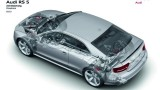 FOTO: 50 de imagini cu noul Audi RS523591