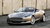 Aston Martin DB9, masina preferta a britanicilor din ultimii 25 de ani23548