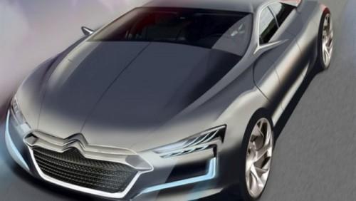 Conceptul Citroen Metropolis23540