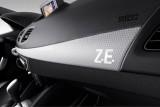 Renault a prezentat versiunea de productie a lui Fluence electric23529