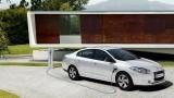 Renault a prezentat versiunea de productie a lui Fluence electric23526