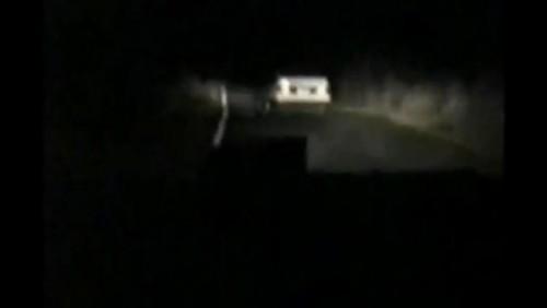 VIDEO: Drifting pe timp de noapte in Japonia23523