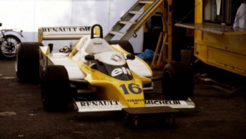 Formula 1 ar putea reintroduce motoarele supraalimentate23518