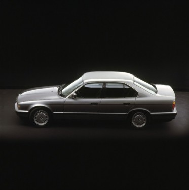 BMW prezinta in imagini istoria lui Seria 523491