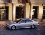 BMW prezinta in imagini istoria lui Seria 523498